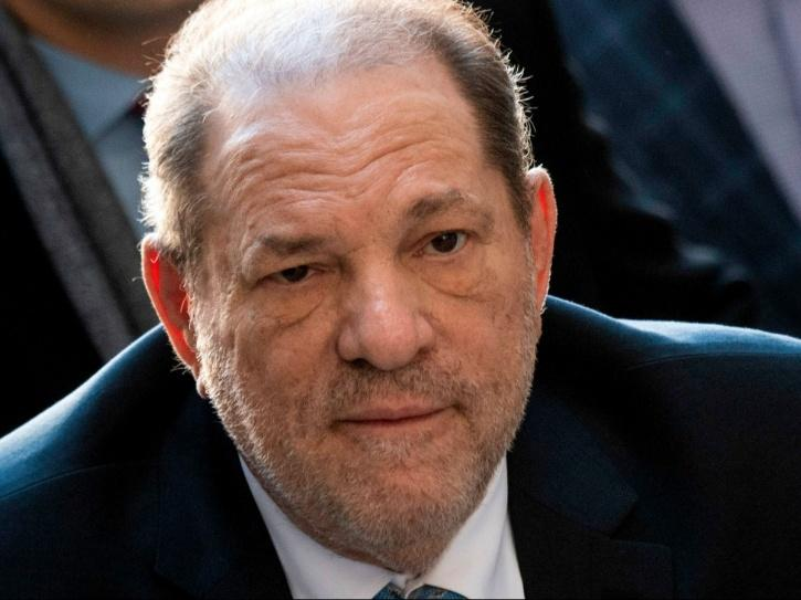A Victory For #MeToo Movement: Fans & Celebs Celebrate Harvey Weinstein
