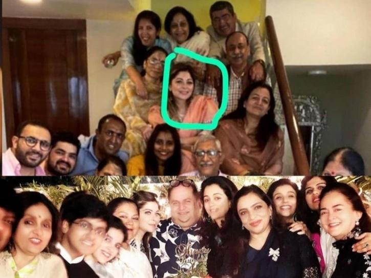 London-Mumbai-Lucknow: Where All Kanika Kapoor Went And How Many She Has Put At Risk