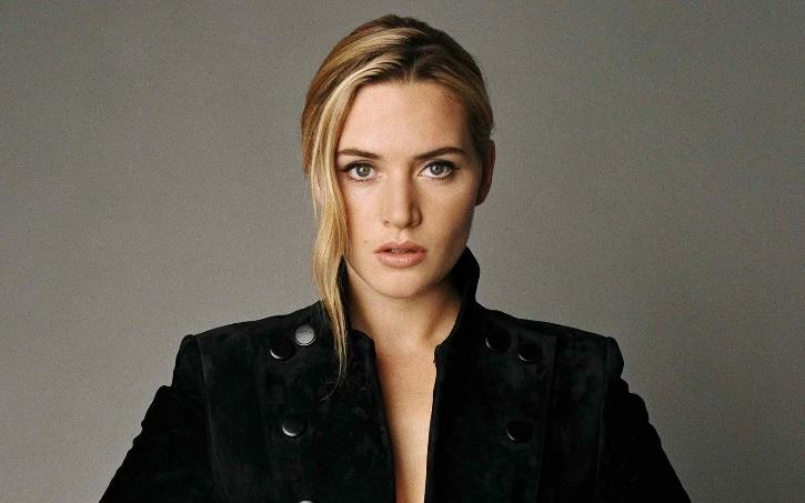 Kate Winslet: celebrities who have weird things named after them