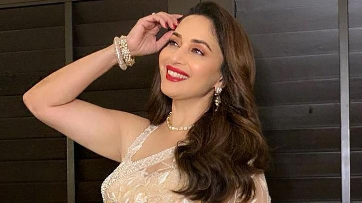 Madhuri Dixit: celebrities who have weird things named after them