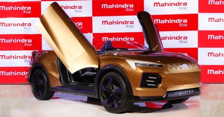 Mahindra Funster