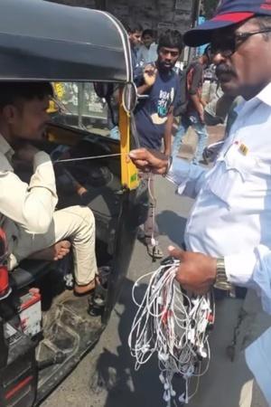 Mumbai Traffic Police