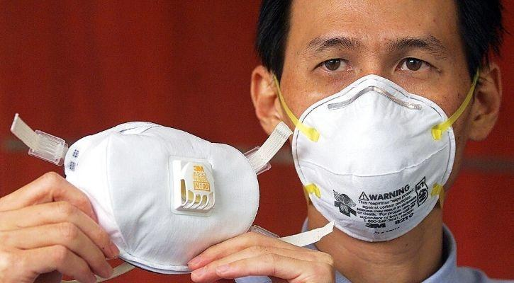 Cornavirus Scare Leads To The Shortage of N95 Masks, But Do You ...