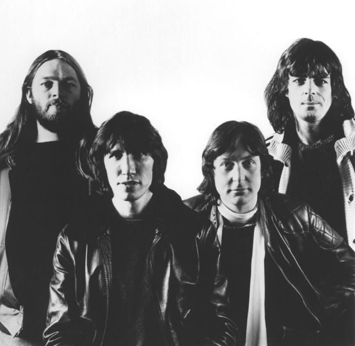 Pink Floyd: celebrities who have weird things named after them