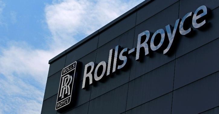 Rolls Royce Research Programs