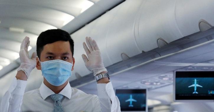 Coronavirus Airlines