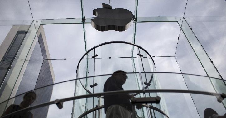 Apple Coronavirus App Crackdown