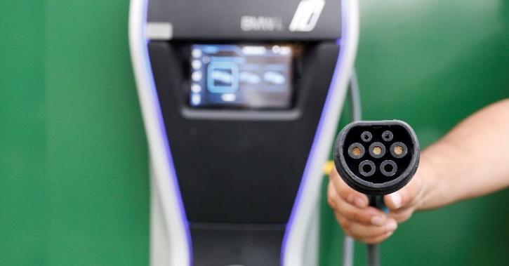 EV Battery Fast Charging