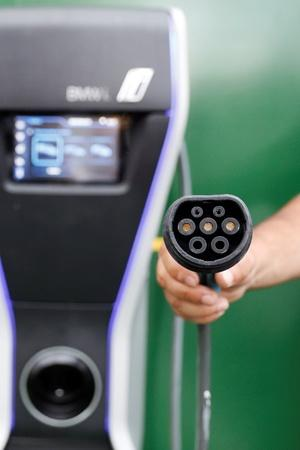 EV Battery Fast Charging