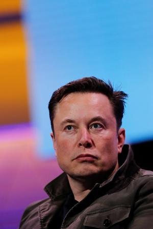 Elon Musk, Tesla Ventilators