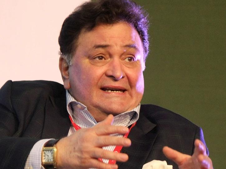 Trolls Ask If Rishi Kapoor Has Stocked Alcohol Amid 21-Day Lockdown, Actor Loses His Calm