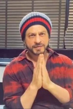 SRK & Akshay