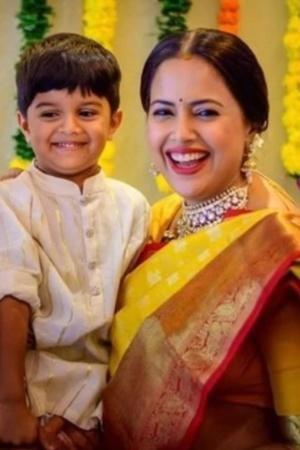 Sameera Reddy Opens Up On Struggle With Postpartum Depression, Says She Felt Disconnected With Son