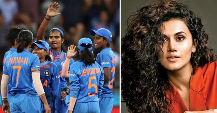 We Are Proud Of You Girls! Celebs Laud Indian Women's Team On Qualifying For #T20WorldCup Final