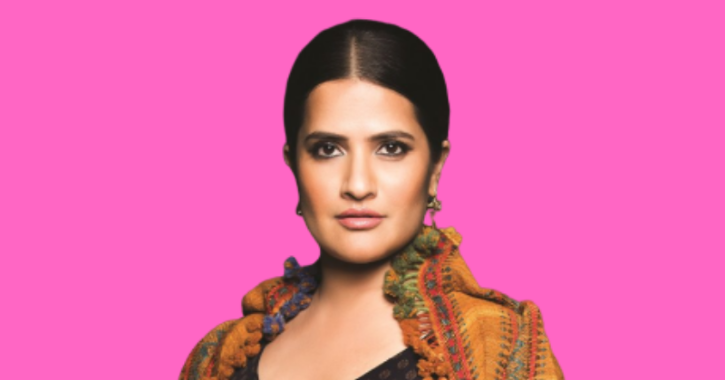 Music To Gender Bias, Sona Mohapatra Gets Candid On Everything She Has Deployed Her Fearless Voice To
