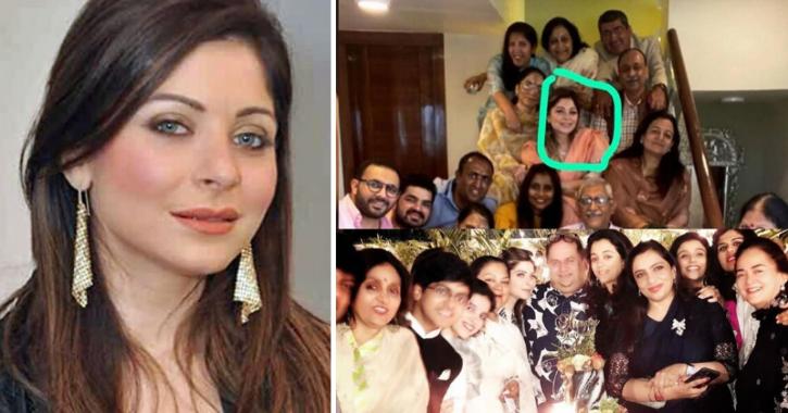 London-Mumbai-Lucknow: Where All Kanika Kapoor Went And How Many She Has Put At Risk
