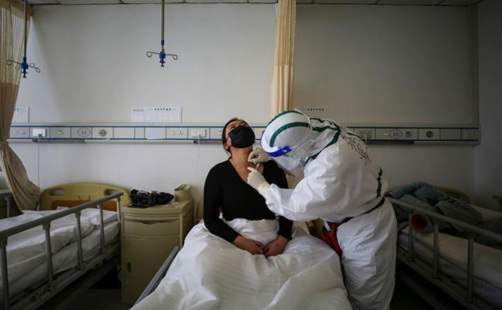 china coronavirus death toll