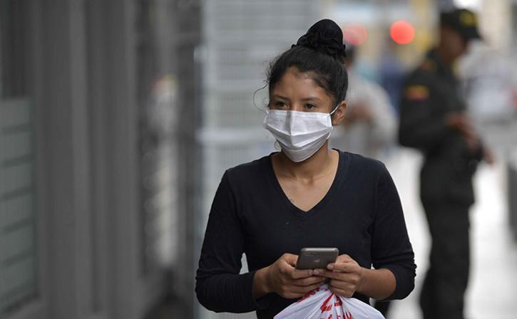 Latest Updates On Coronavirus Crisis Around The World