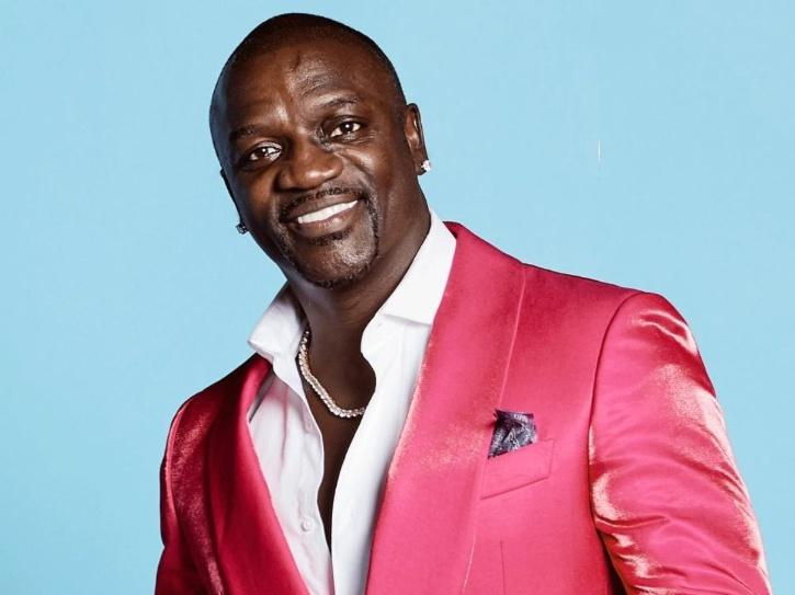 Fans Are Losing Their Minds Over Akon
