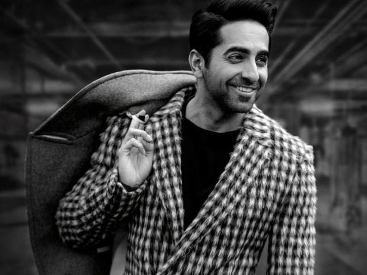 6 Poems Recited By Ayushmann Khurrana That