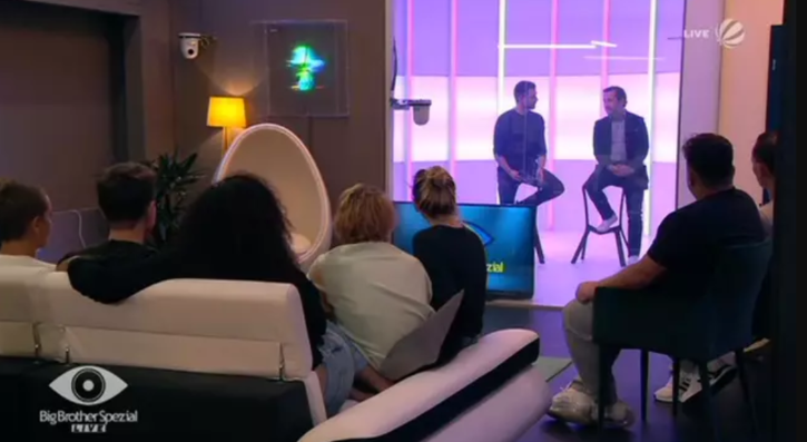 Big Brother Contestants Had No Clue About Coronavirus Pandemic, Were Informed On Live TV