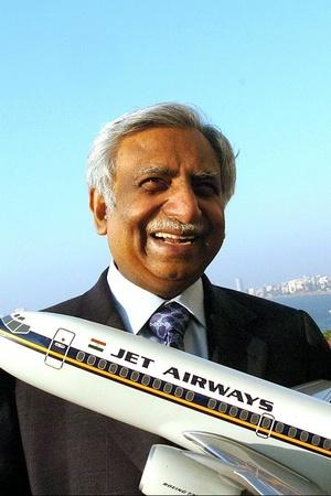 Jet Airways, Naresh Goyal, Naresh Goyal Raid, Naresh Goyal ED, Jet Airways Shutdown, Jet Airways Insolvency