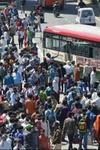 coronavirus buses