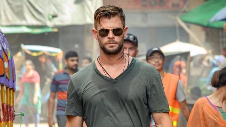 Budding Bromance? Chris Hemsworth All Praises For Randeep Hooda, Says He's  Great To Work With