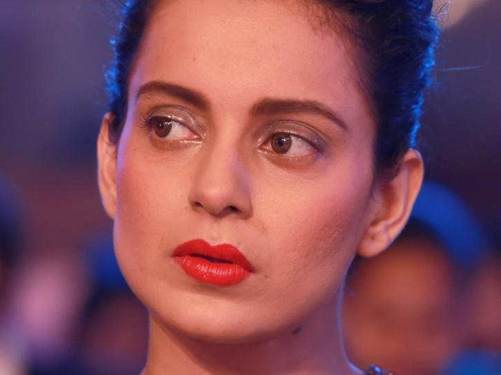 Kangana Ranaut Slams Delay In Justice, Says Our System Tortured Nirbhaya