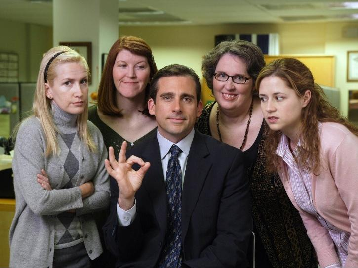Did You Know Steve Carell Was Forced To Quit