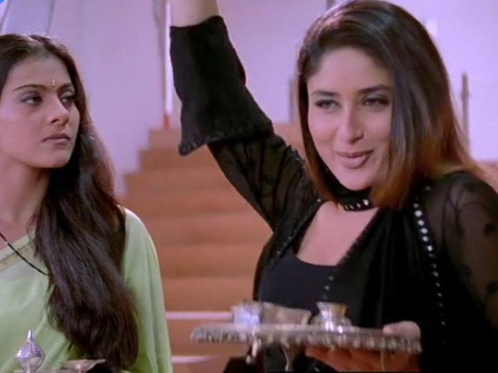 Kareena Kapoor Admits Poo From K3G Was