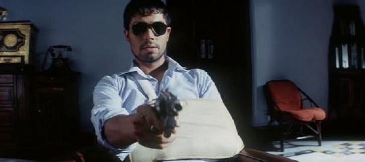 Randeep Hooda in Ram Gopal Varma