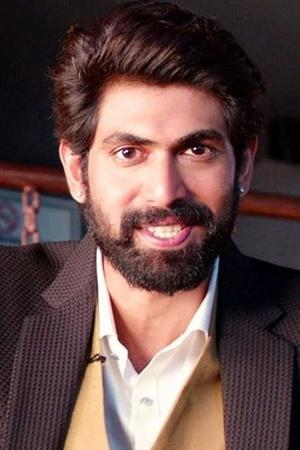 Rana Daggubati Compares Doctors To Superheroes, Urges People To Read More And Stay Inside