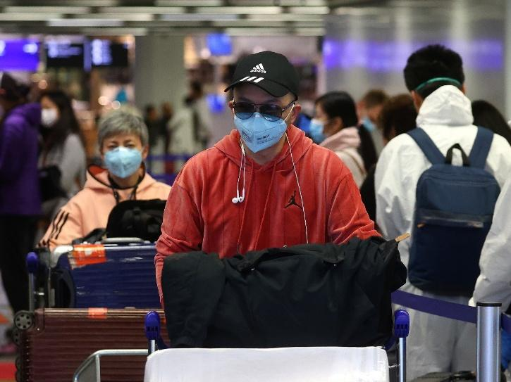 Has Coronavirus Epicenter Shifted To Europe?