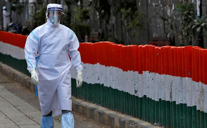 India sees highest spike in Covid-19 cases, total reaches 1,251