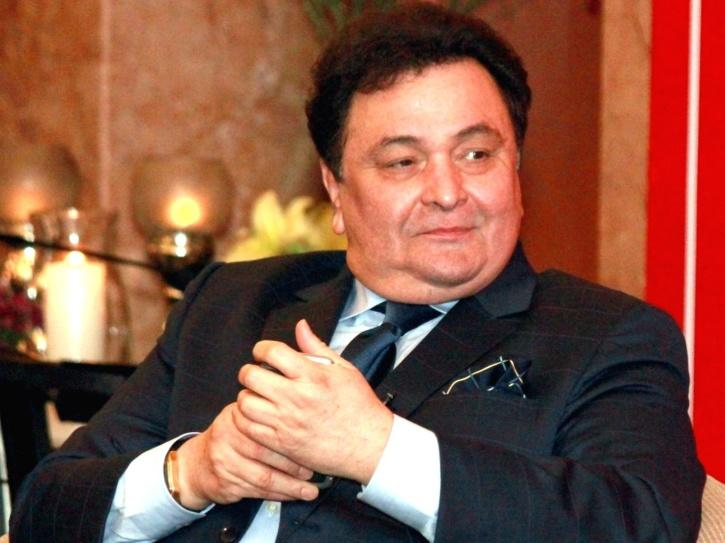 Rishi Kapoor Urges People To Be Positive Amid 21-Day Lockdown, Says World Be Happy Place Again