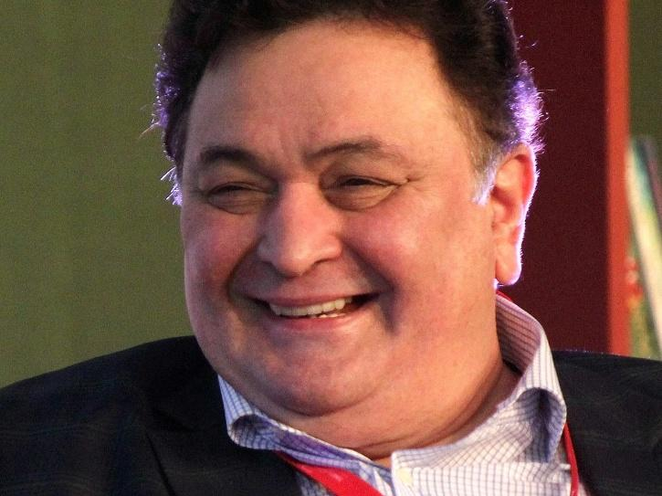 Rishi Kapoor Wants India To Declare Emergency, Trolls Say