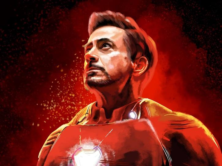 Robert Downey Jr Is Ready To Return As Iron Man, Even If It Means He
