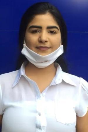 Actress Shikha Malhotra Volunteers As Nurse At BMC Hospital, Says