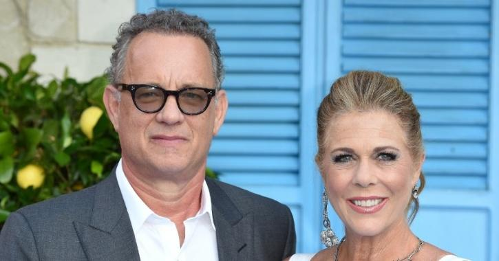 207 People Who Came In Contact With Tom Hanks & Wife Rita Wilson To Be Screened For Coronavirus