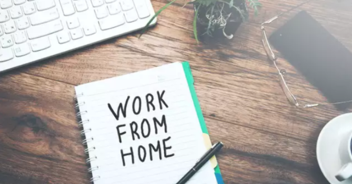 17 Weird Things You Realise When You Self-Quarantine And Work From Home!