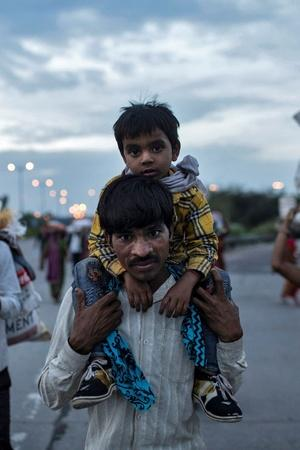 Bollywood Celebs Urge Govt To Organise Transport Facilities For Migrant Workers To Go Back Home