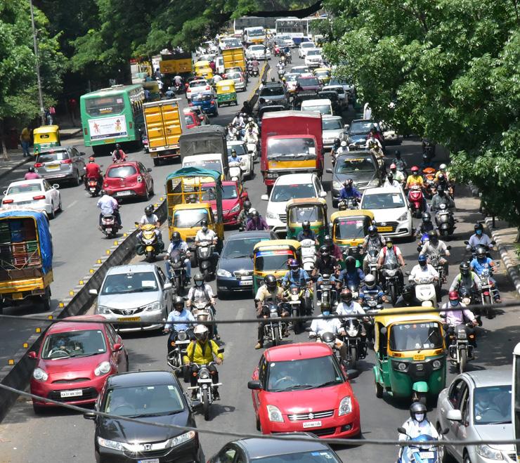 Banglore, India