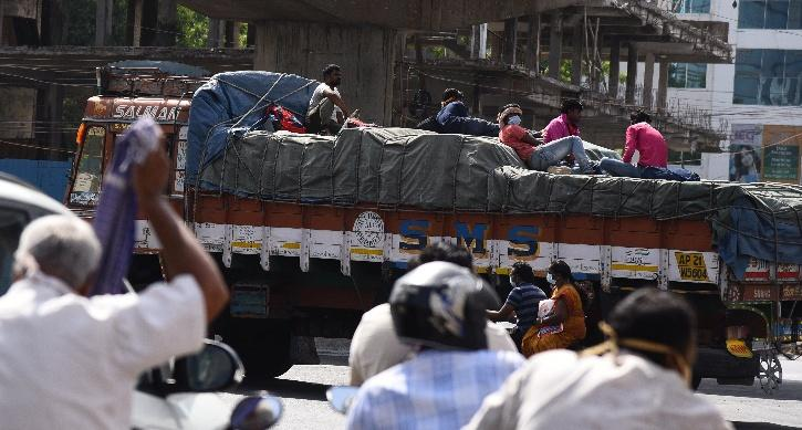 Unemployment, Unemployment India, Unemployment Rate India, Jobloses India, Lockdown Jobs, COVID-19 Layoff