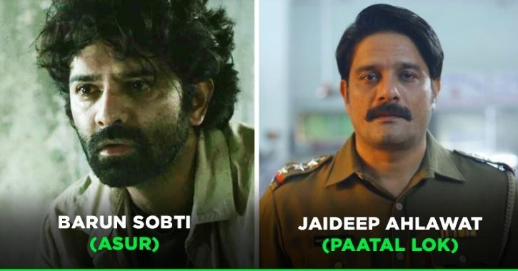 15 Standout Performances In Recent Web-Shows That Prove Bollywood Often Ignores Good Actors