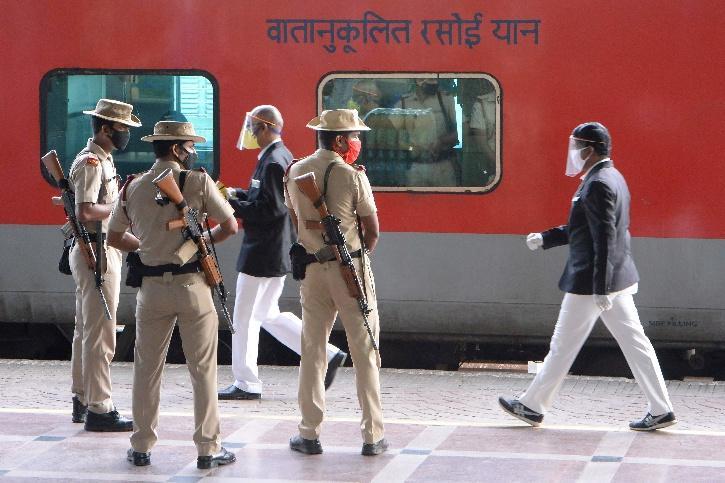 Shramik Trains, Shramik Trains Death, Shramik Trains For Migrants, Shramik Trains Bihar, Shramik Trains Ticket
