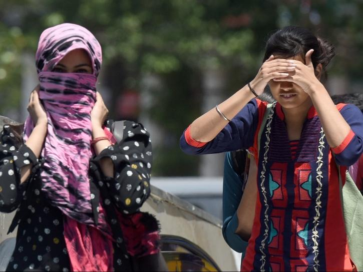 Billions Of People May Suffer Insufferable Heat In The Next 50 Years