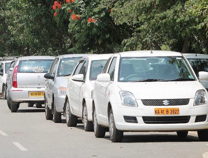 Ola, Uber Drivers, Delhi-NCR Ola Uber Strike, Delhi Ola Uber, Delhi Cab Service, Delhi Public Transport