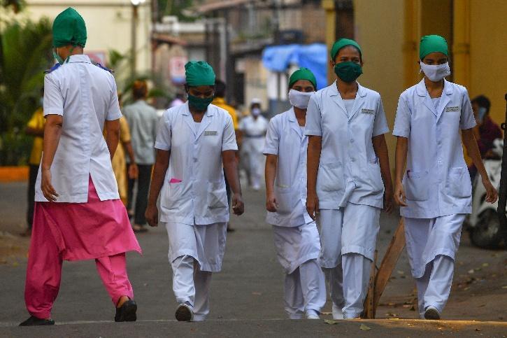 COVID Recoveries, COVID-19 Recoveries, COVID-19 Recoveries India, COVID-19 Recoveries 24 Hours, COVID-19 Recoveries Kerala, COVID-19 Recoveries Maharashtra