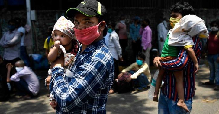 mumbai coronavirus